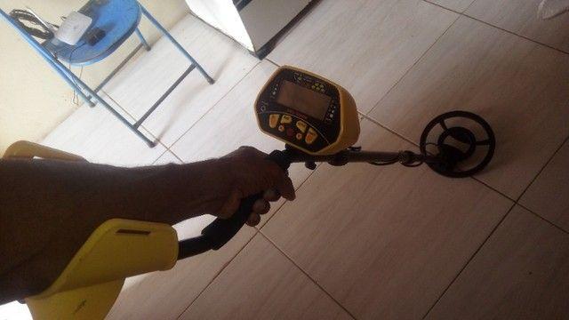 Detector de metais - Foto 2