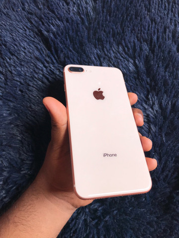 IPhone 8plus 256GB - Gold - VITRINE  - Foto 4