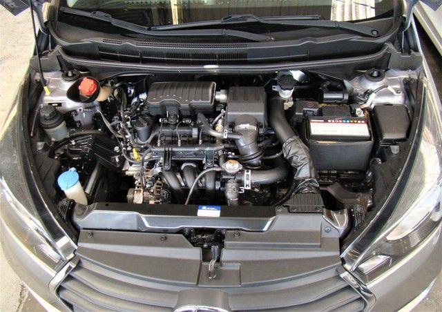 Hyundai HB20  1.0 Comfort Plus FLEX MANUAL - Foto 4