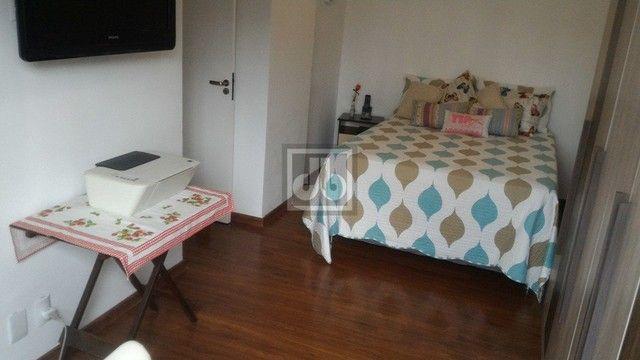 Rua Frei Fabiano - Engenho Novo - Excelente apto- 62m² - 2 quartos - área de serviço - - 1 - Foto 6
