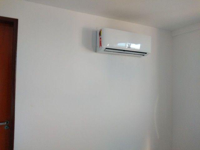 Estalação de Ar Condicionado com garantia - Foto 4