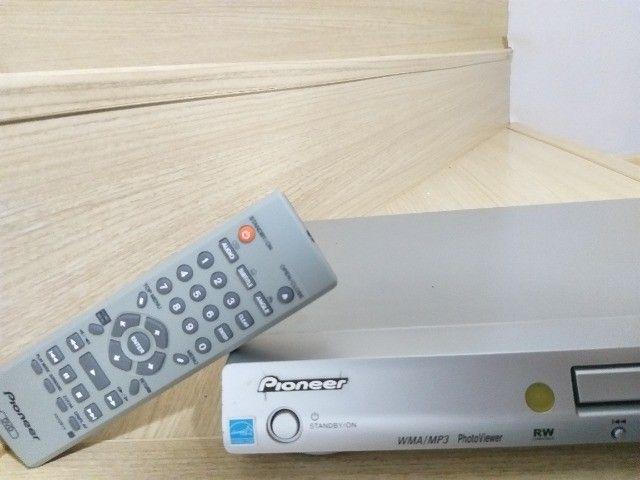 Vendo DVD Pioneer  - Foto 2