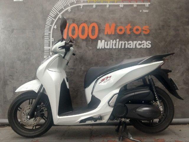 Honda sh 300i sport 2020 - Foto 6