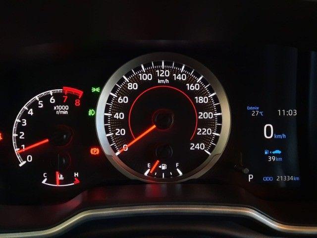 Corolla Xei automático - único dono ,com apenas 21.000 km rodados - Foto 11