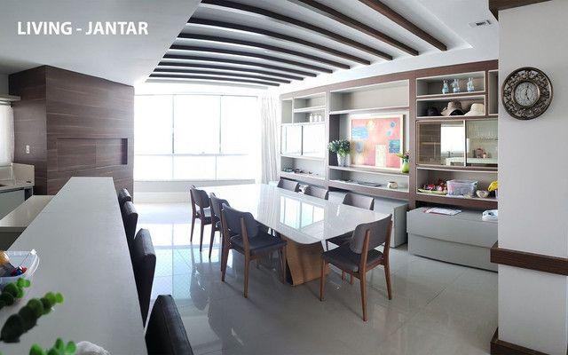 Lindo apartamento em Balneário Camboriú - Foto 3