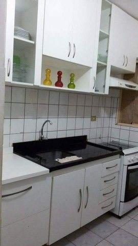 Lindo Apartamento Residencial Jardim Paulista 2 com Planejado Próximo Colégio ABC