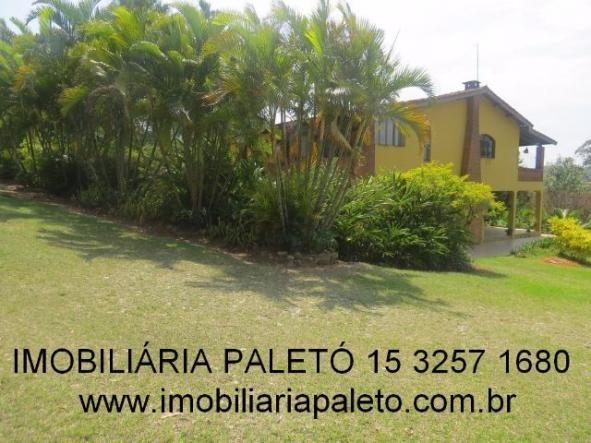 1 alqueire, terra vermelha, Belíssimo Açude, 7 dormitórios - Imobiliária Paletó REF 1240 - Foto 15