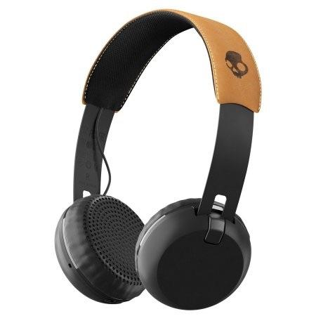 Fone Skullcandy Grind Bluetooth Wireless (Sem Fio) - iPhone/Android