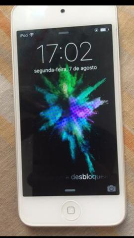 V/t iPod touch 5