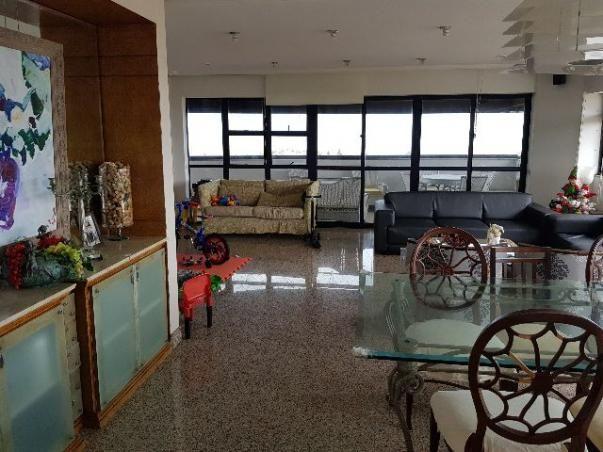 Apartamento Edificio Villa Lobos, no Calhau, 1 por andar, 323 m2 - Foto 15