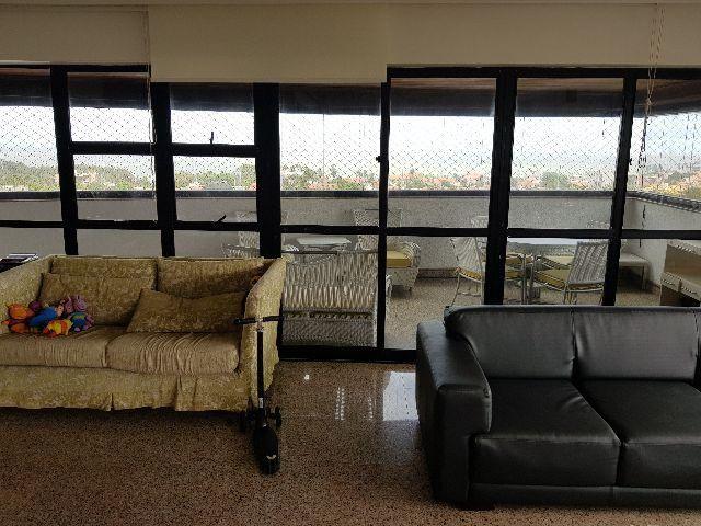 Apartamento Edificio Villa Lobos, no Calhau, 1 por andar, 323 m2 - Foto 16