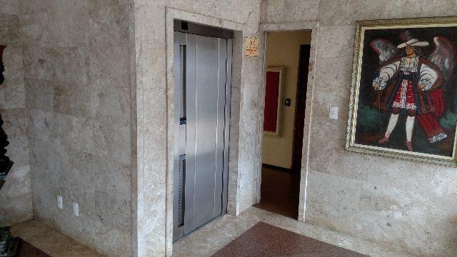 Apartamento Edificio Villa Lobos, no Calhau, 1 por andar, 323 m2 - Foto 5