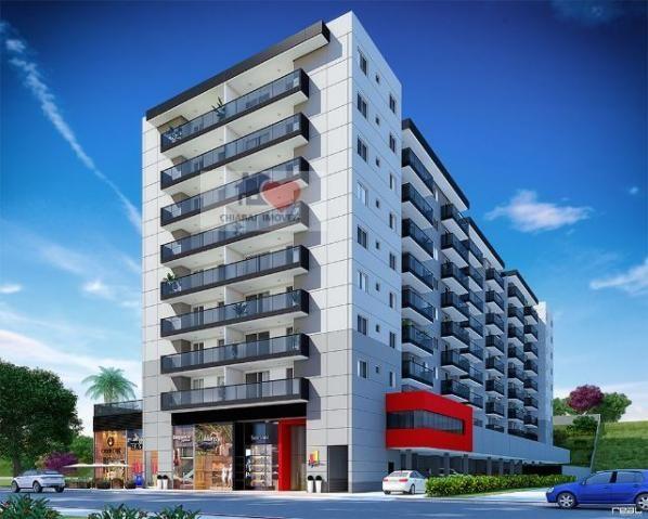 Lindo Apartamento em Jardim Camburi, 2 quartos, suite e lazer completo