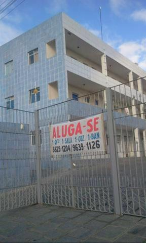 Apartamento Próximo à UFCG