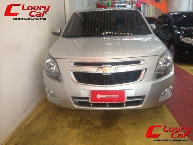 Gm - Chevrolet Cobalt rycar Veículos
