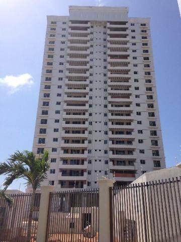 Apartamento em Ponta Negra - 3/4 Suíte - 79 e 101m² - Terramaris - Rota do Sol