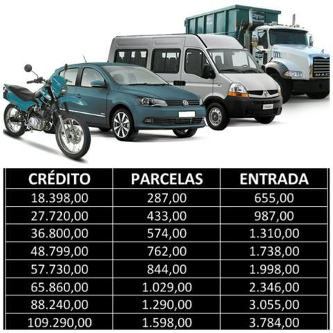 Carros usados e novos