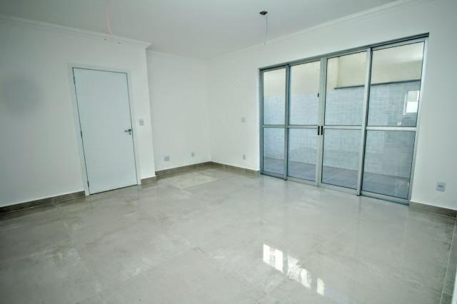 Cobertura 3 quartos no Cidade Nova à venda - cod: 213927