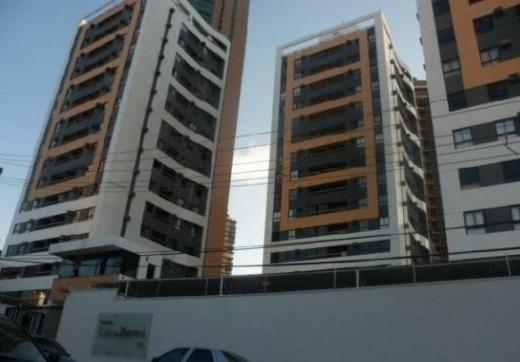 Vendo apartamento em Petrópolis no Residencial Luiz de Barros 2/4 sendo uma suite 60,52m2