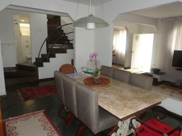 Casa 3 quartos no Castelo à venda - cod: 216594