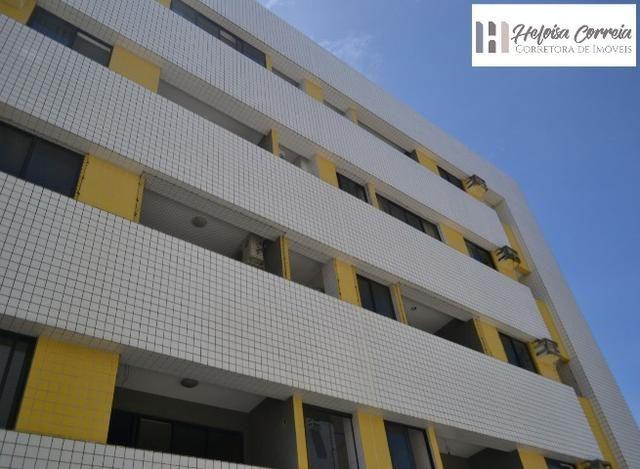 AP02812 Apartamento no Morro Branco com 2 quartos sendo 1 suíte
