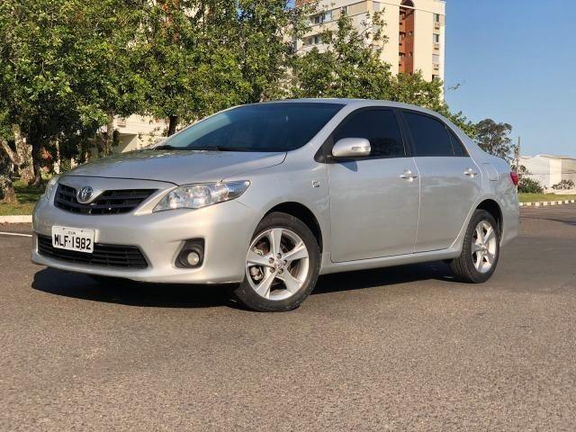Toyota Corolla 2014 XEI Impecavel!