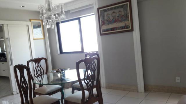 Apartamento Vista Mar Alto Padrão, São Marcos, 4 Suítes - Foto 8