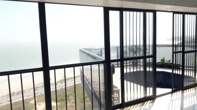 Apartamento Vista Mar Alto Padrão, São Marcos, 4 Suítes - Foto 6