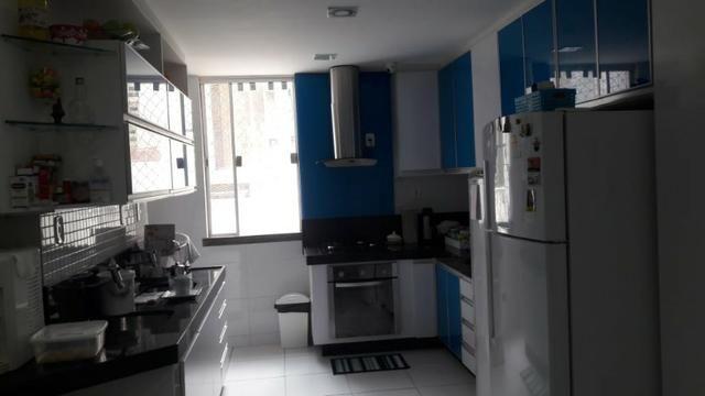 Apartamento Alto Padrão, Jardim Renascença, 3 Suítes - Foto 12