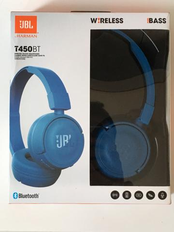 Headphone JBL NOVO BLUETOOTH
