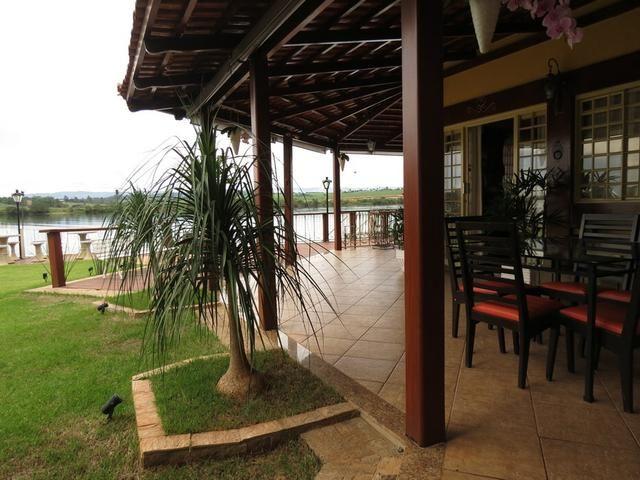 Rancho no lago de furnas/São João Batista do gloria/ Passos - Foto 12