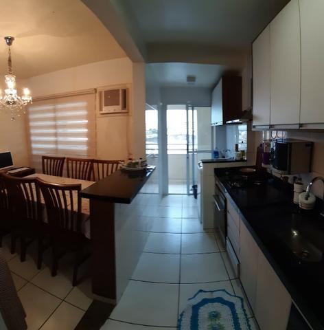 Apto Vero Agío - 3 quartos, Completo de armários planejados, lindo apartamento - Foto 5