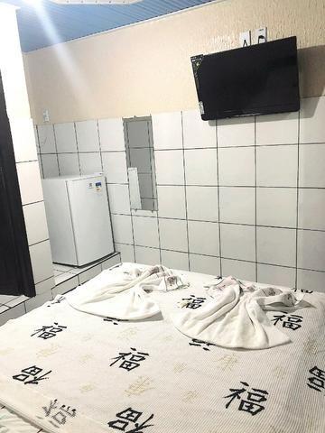 Hotel Oriente Manaus -Hotel- habitacion - Pousada - Pensão- Diarias -Manaus-Amazonas - Foto 11