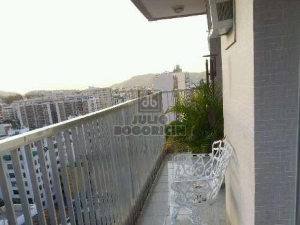 Rua Pedro de Carvalho Excelente Apartamento 2 Quartos 75m² JBM208214 - Foto 2