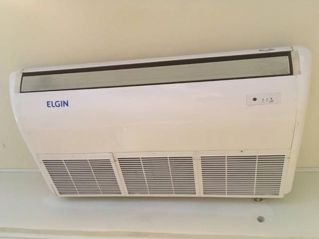 Ar condicionado 36000 BTUS