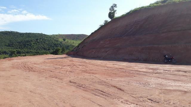 (R$108.000) Chácara 4.350m² (próximo ao Arizona) a 3km do Retiro dos Lagos - Foto 10