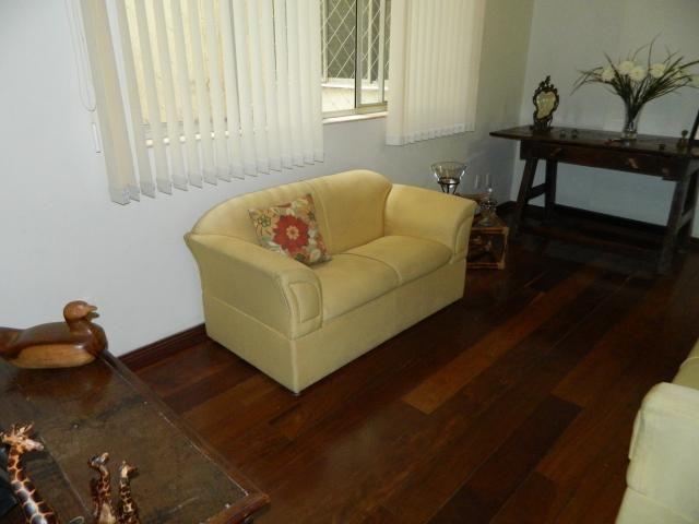Apartamento para aluguel, 3 quartos, 1 vaga, Serra - Belo Horizonte/MG - Foto 4