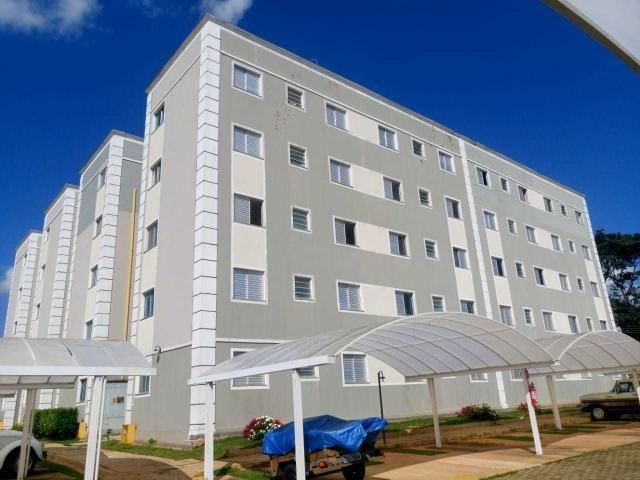 Apartamento à venda com 2 dormitórios em Vila izabel, São carlos cod:2561 - Foto 11