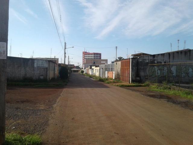 Casa Laje R$ 140 mil -Novo Gama - GO - Foto 4