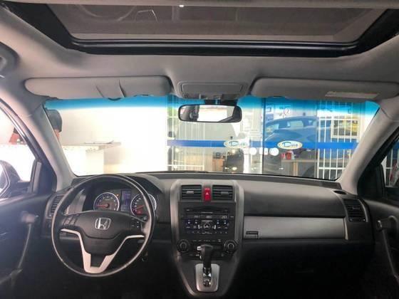 HONDA CRV 2010/2011 2.0 EXL 4X4 16V GASOLINA 4P AUTOMÁTICO