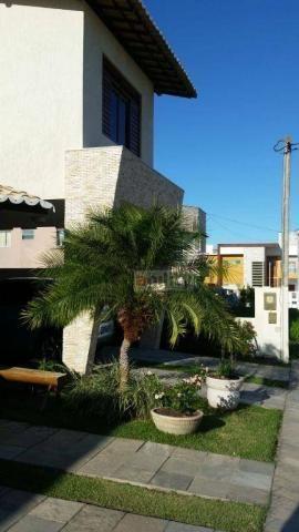 Casa com 4 dormitórios à venda, 327 m² por r$ 800.000 - nova parnamirim - parnamirim/rn - Foto 13