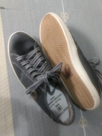 0ae50ab9538 Sapatênis Democrata - Roupas e calçados - Jardim do Estádio