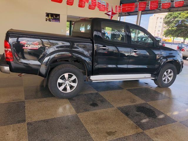 Toyota Hilux SRV Automática - Foto 7
