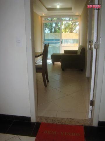 Apartamento à venda com 2 dormitórios em Jurere, Florianópolis cod:AP000273 - Foto 9