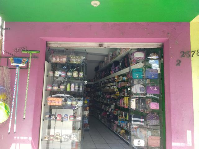 56b3966f3 Vendo Loja Completa - Comércio e indústria - Roseira