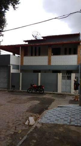 Casa 4 quartos à venda com Varanda - Cidade Nova, Feira de ...