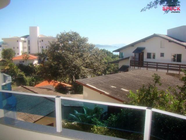 Apartamento à venda com 2 dormitórios em Jurere, Florianópolis cod:AP000273