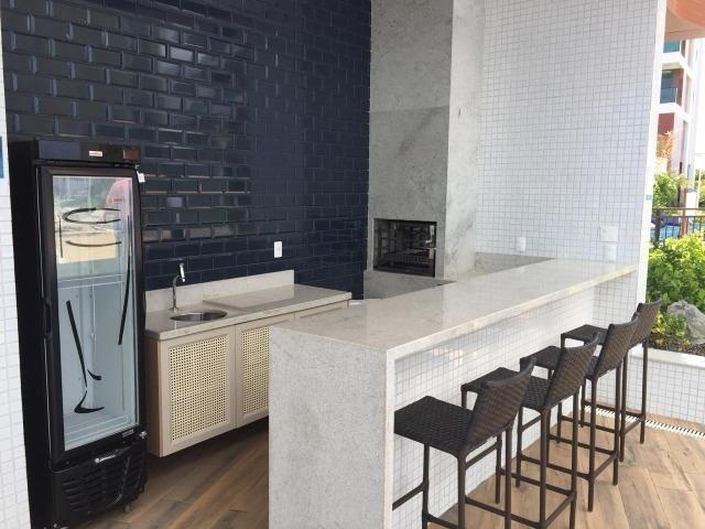 Apartamento 4 Suítes em Jaguaribe D'azur 236 m² - Foto 16