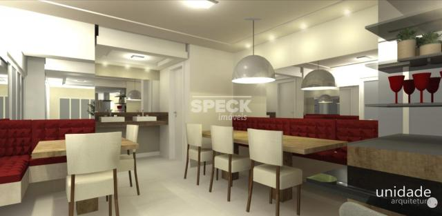 Apartamento à venda com 2 dormitórios em Campeche, Florianópolis cod:CO001153 - Foto 6