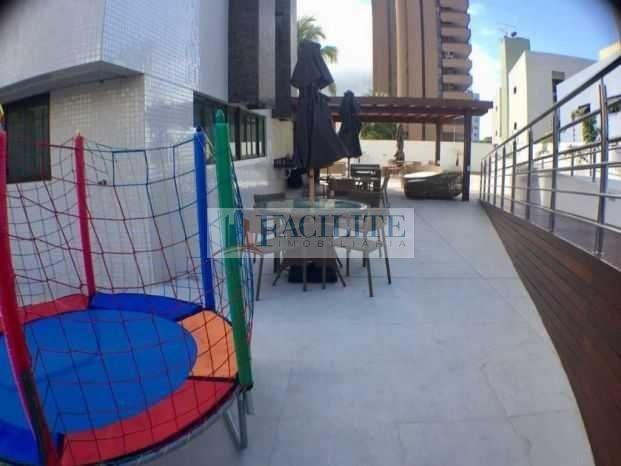 2843 - Apartamento para vender,  Jardim Oceania, João Pessoa, PB - Foto 10